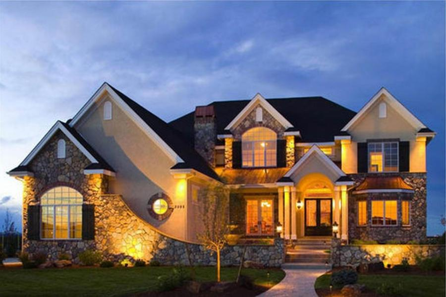 ... Designs Large Amazing House Plans Appealing House Plans By...