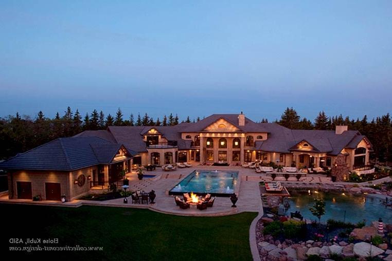 backyard...