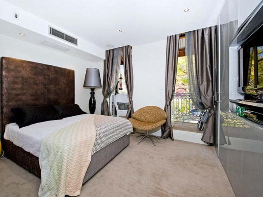 Guest Room Design Bachelor Apartment Design Guest Room Interior...