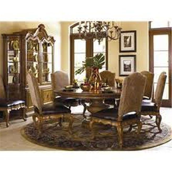 Next » Prev « u0026middot; Tuscan Dining Room Idea Furniture