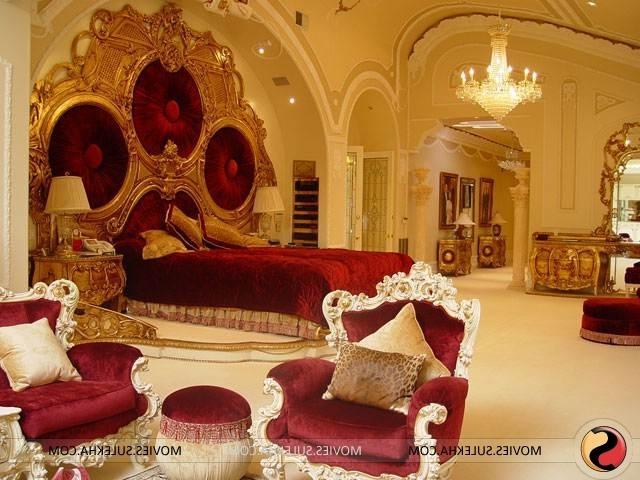 Shah Rukh Khan House