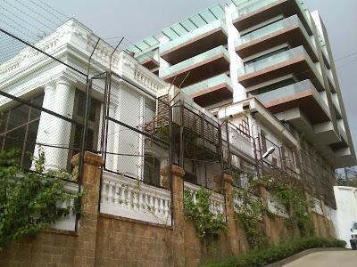 Shahrukh Khanu0026quot;s Dream House Mannat Wallpapers And Photos...