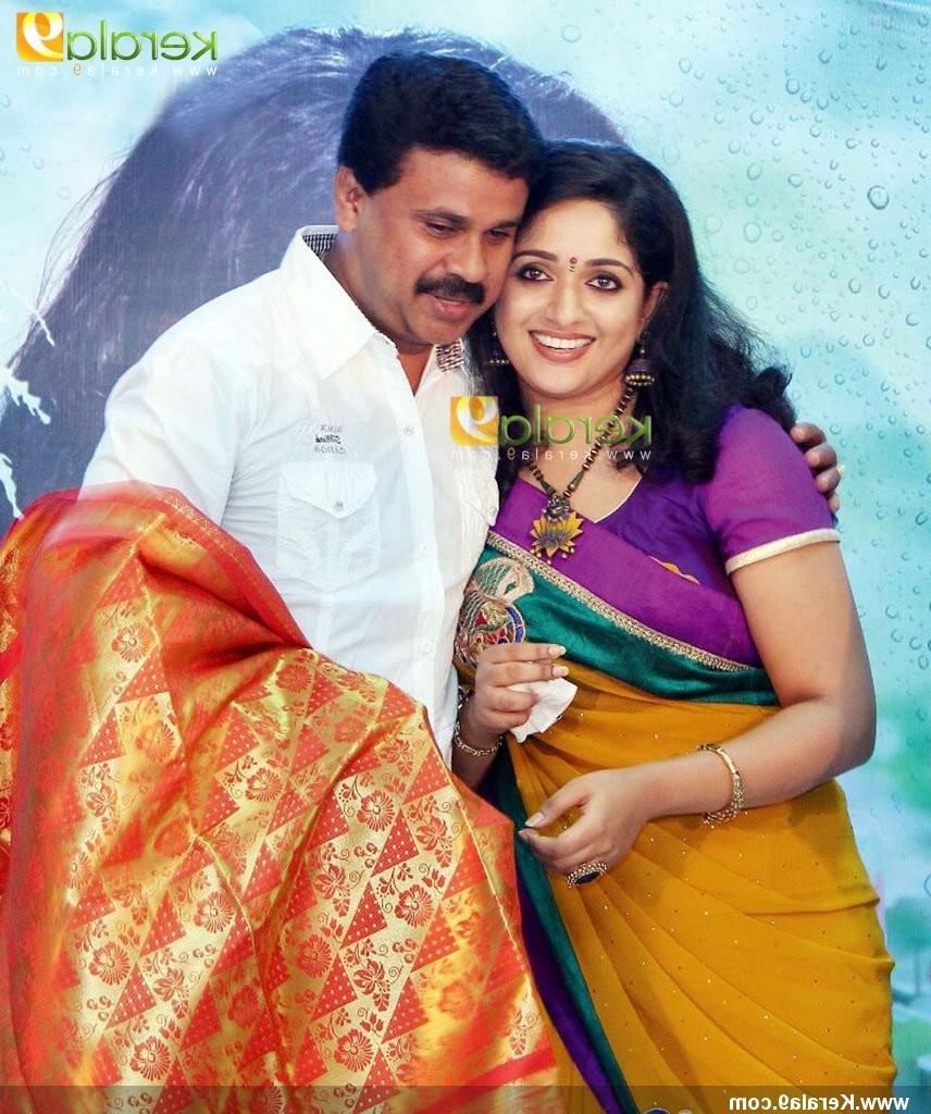 Kavya Madhavan Wedding Photos - Kavya Madhavan Marriage Pictures-...