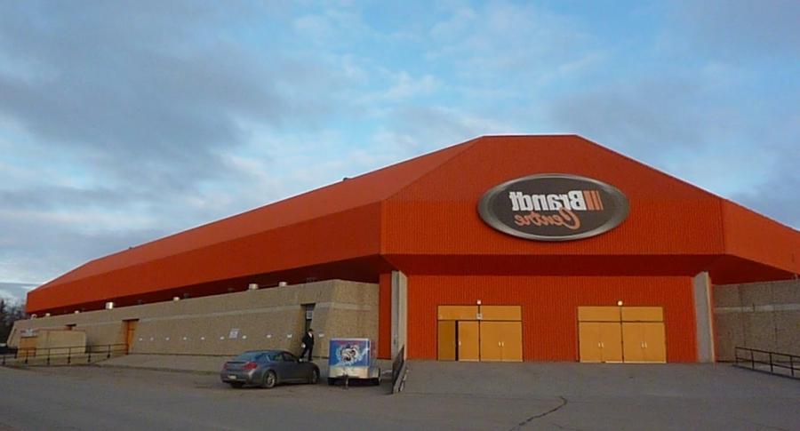 Located on the western edge of Saskatchewanu capital, the Brandt...