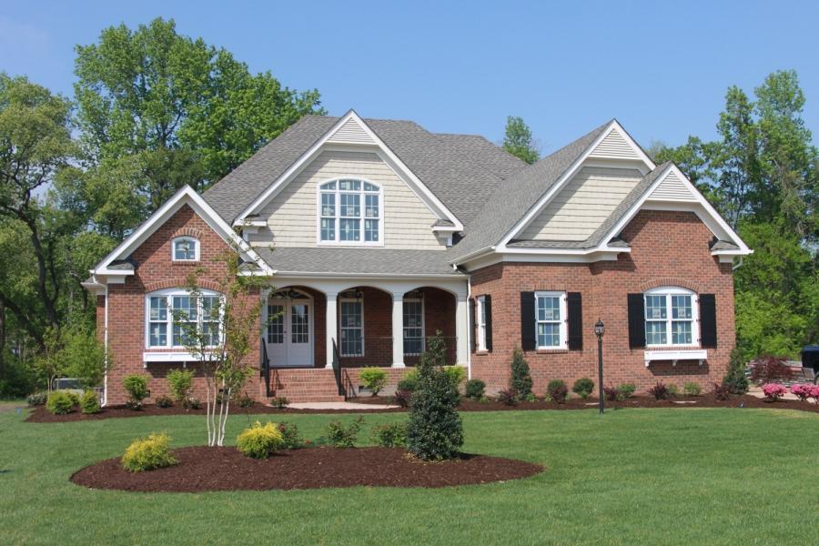 Berkshire Pointe designed by Frank Betz Associates, Inc.
