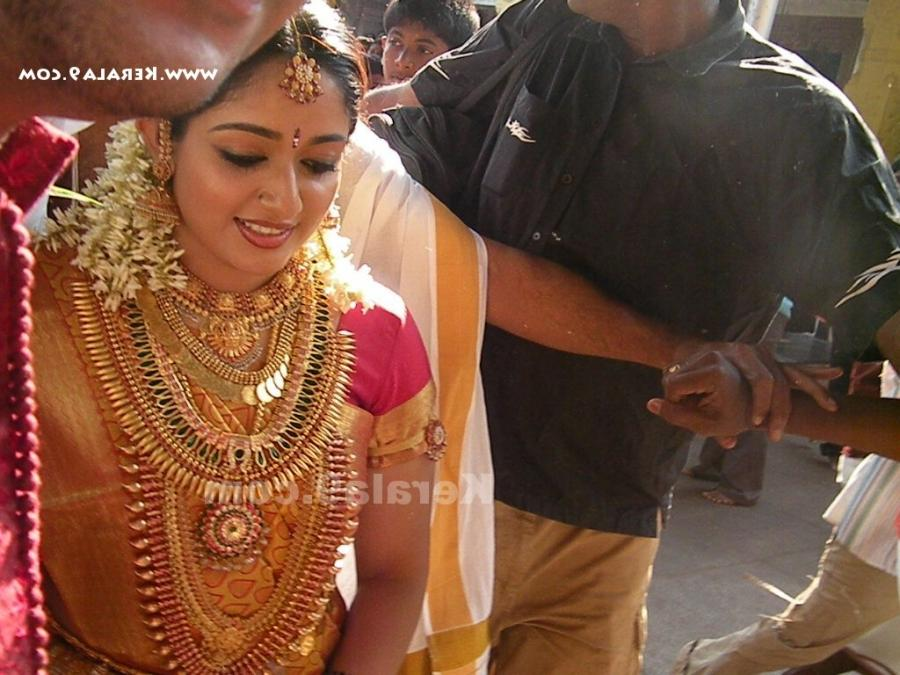 Kavya Madhavan wedding,Kavya Madhavan marriage pics,Shadi pics is...