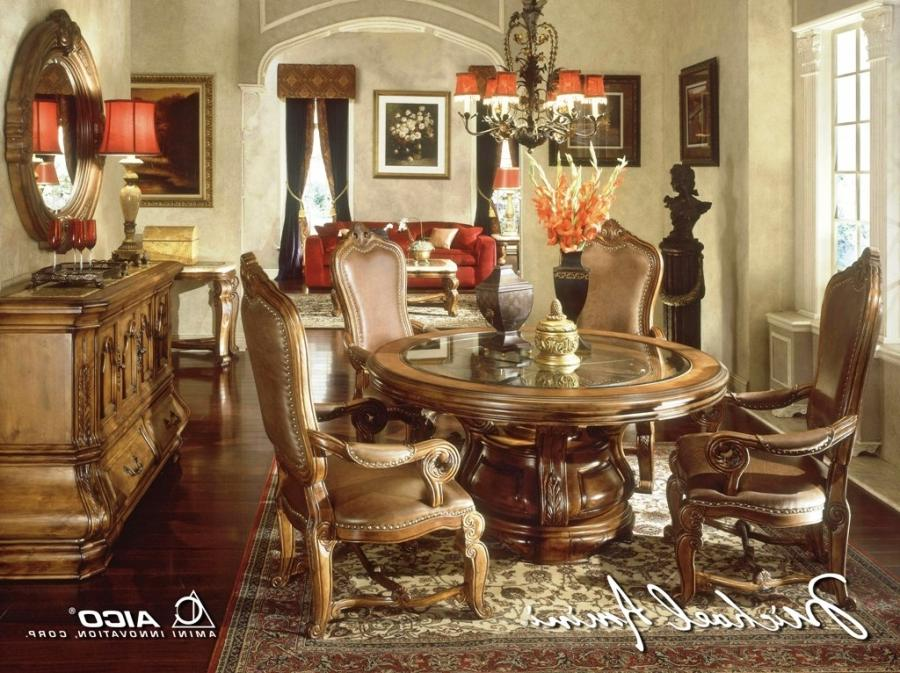 Stunning Aico Rroom listed in: elegant Dining Room Pictures...