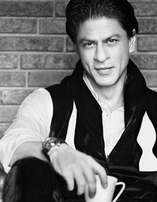 Bollywood Walk of Fame to come up opposite Shahrukh Khanu house