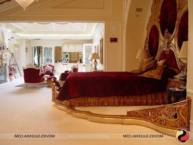 Shahrukh Khan House Pics , Video