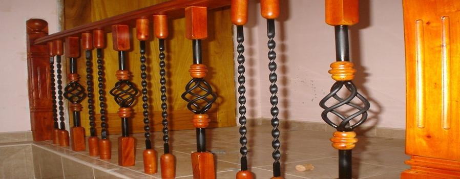 Gamage Wooden Products from SriLanka