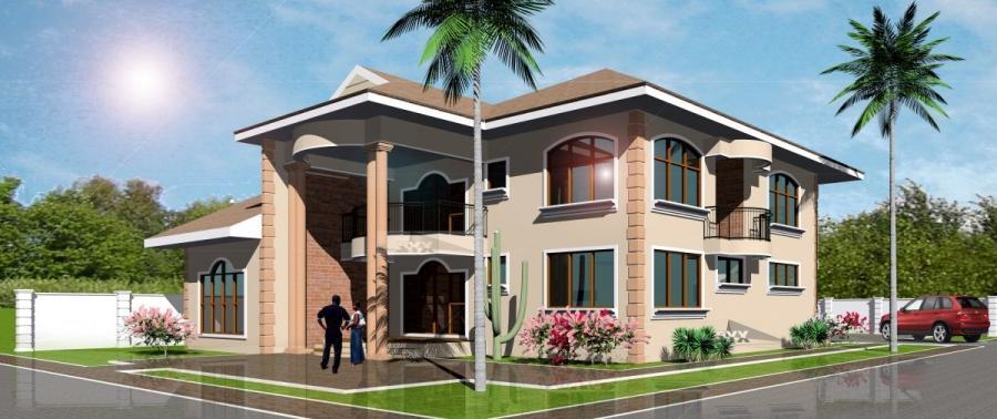 ghana-nigeria-house-plan-NENE u0026middot; Google+