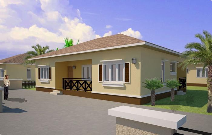 ... Bungalo Housing ...