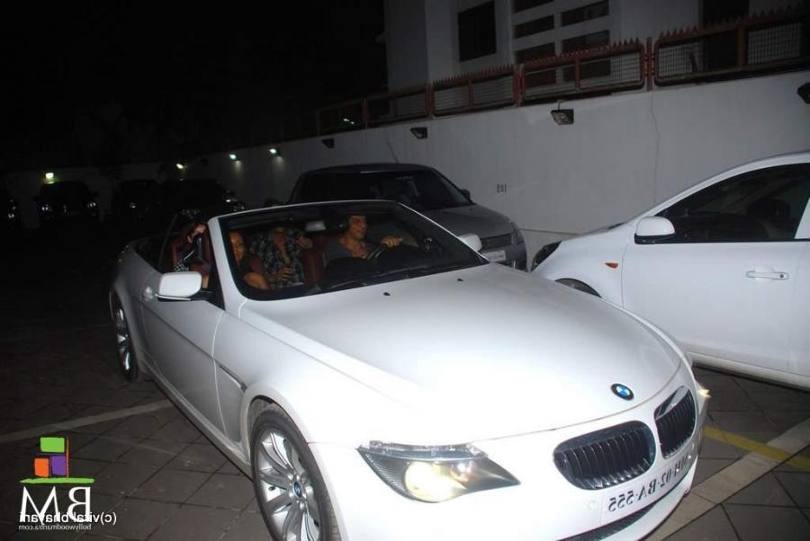 Sanjay Kapoor House Warming Party