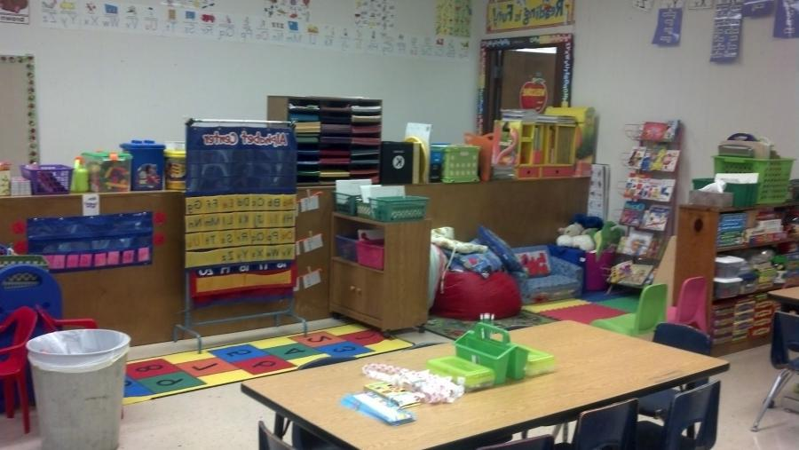 My classroom is finally DONE!! YAY!! I moved classrooms this...