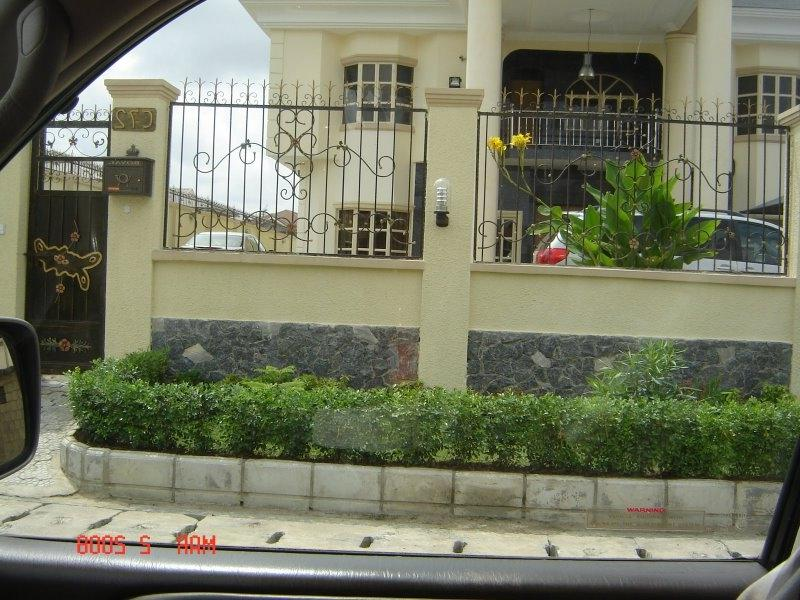 Nigeria: House