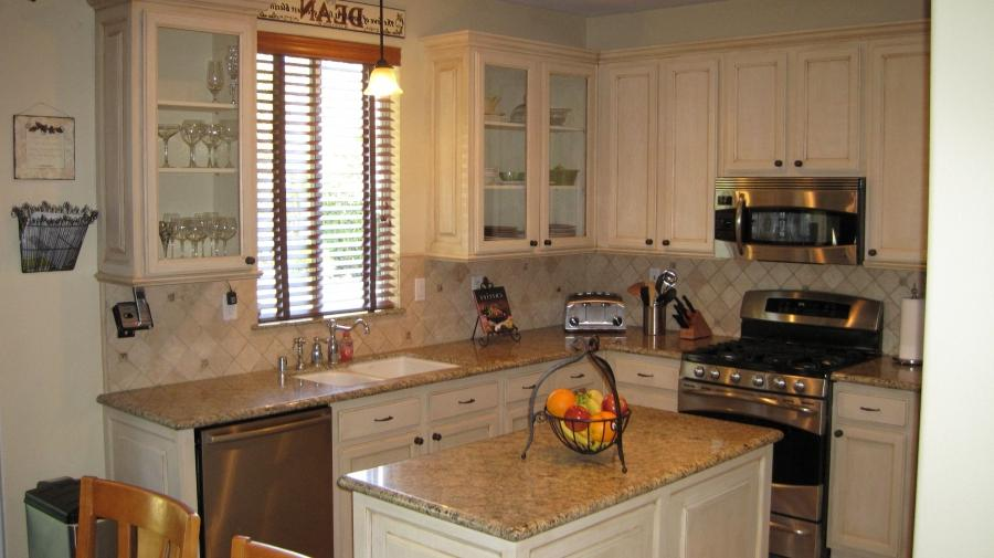 Http Photonshouse Com Photos Refinished Cabinets Html