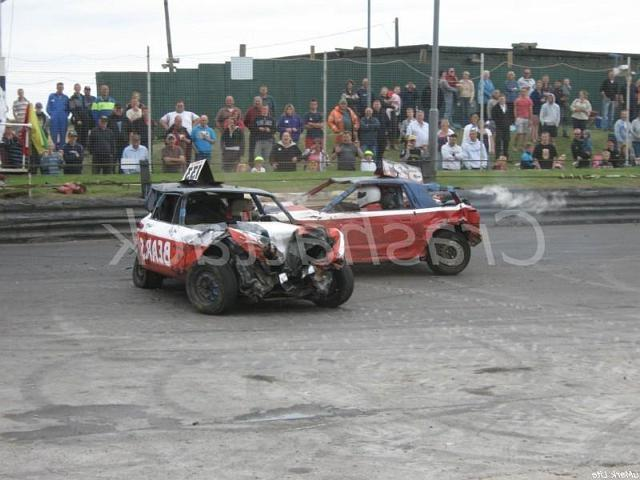 Banger Racing BangerStox - 2L u2013 Unlimiteds These cars are...