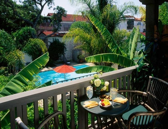 Spanish Garden Inn Photos