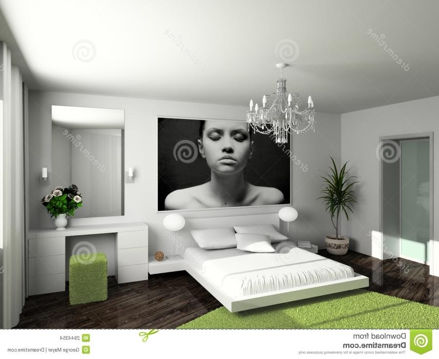 Decoration interieur moderne photo for Les chombre a coucher