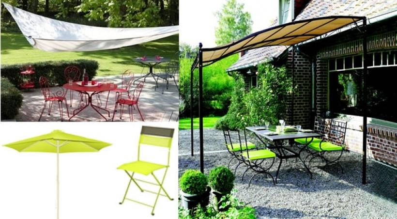 Photo Decoration Jardin Terrasse