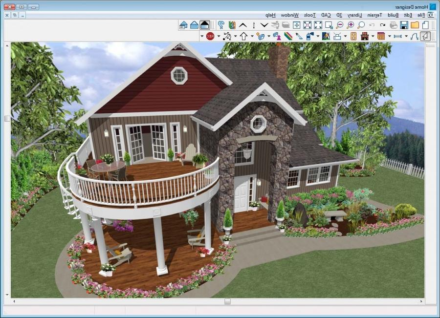 ... House Designing Software Free Wallpaper