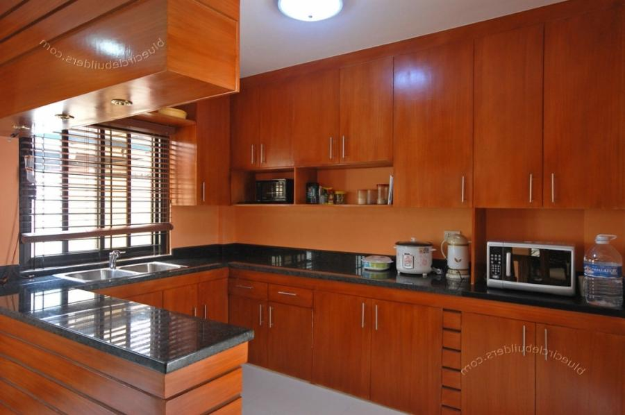 Cozy Kitchen Cabinet Design And Layout listed in: elegant kitchen...