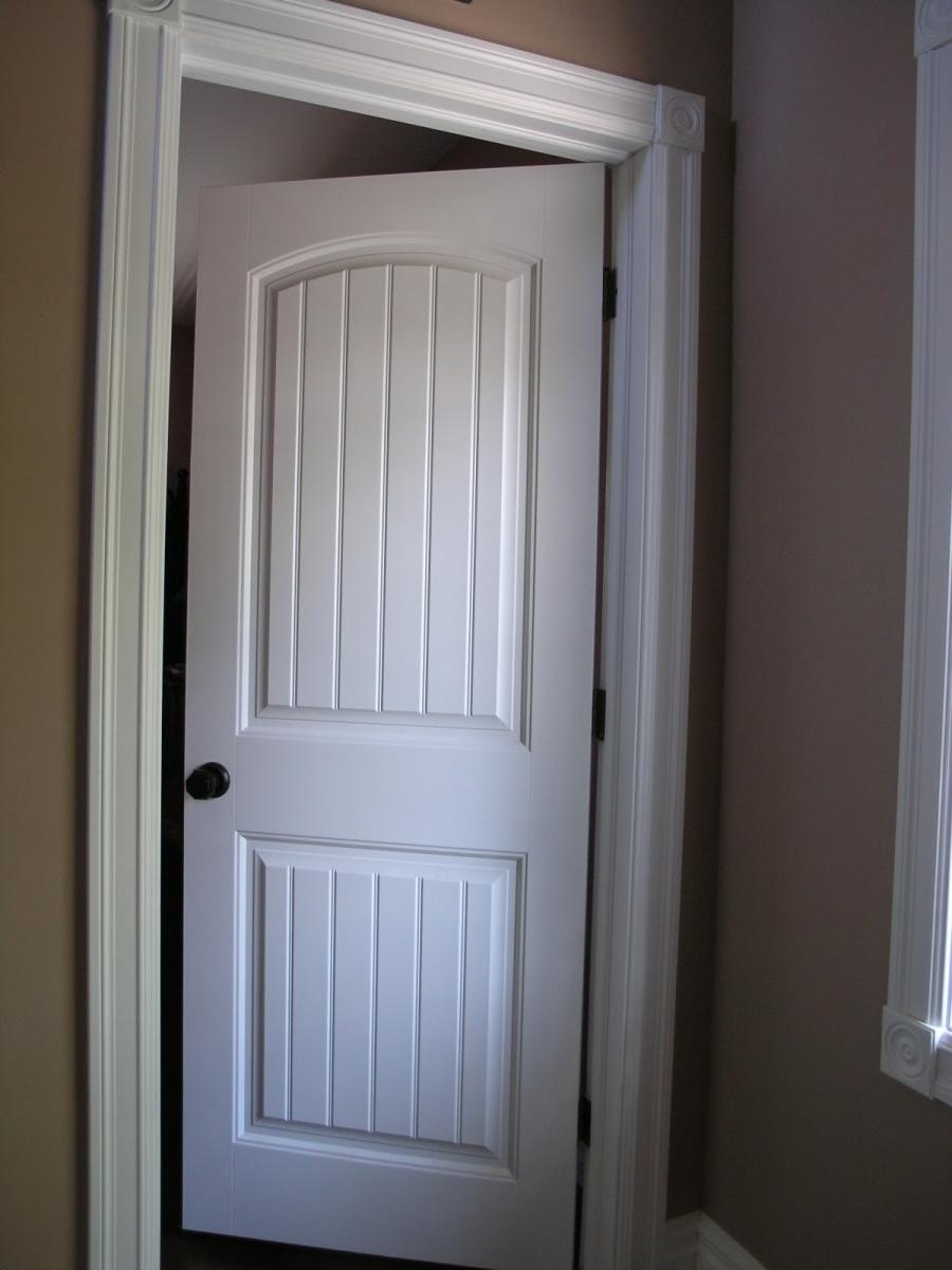 Exterior Door Trim Photos