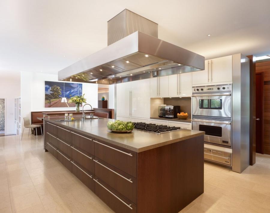 Hgtv modern kitchen photos for Nice modern kitchens
