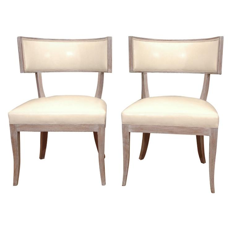Regency Style Chairs ~ Regency style chair photo