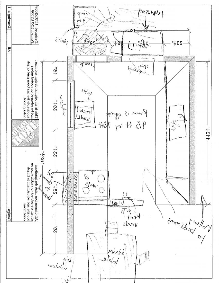 Kitchen Plans And Photos