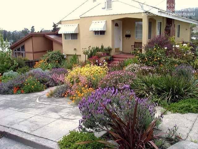 Southern California Garden Photos