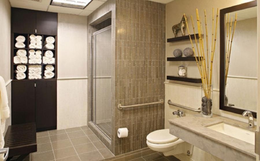Bathroom redecorating photos for Redecorating bathroom ideas