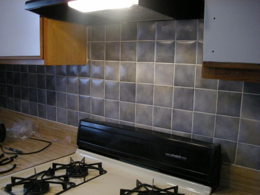 Photos ceramic tile backsplash for Painting ceramic tile kitchen backsplash
