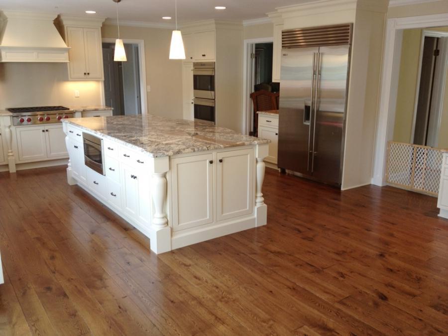 White Oak Floors Photos
