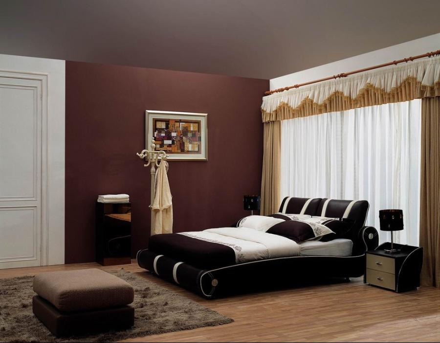 Modern Furniture Bedroom Photos