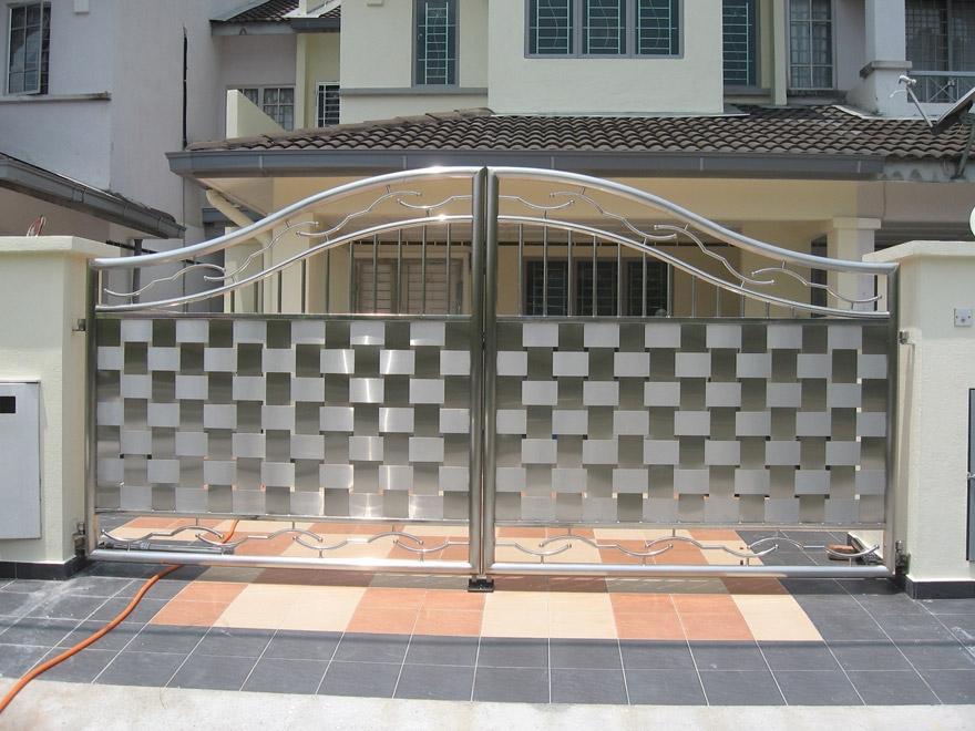 main gate design photos. Black Bedroom Furniture Sets. Home Design Ideas