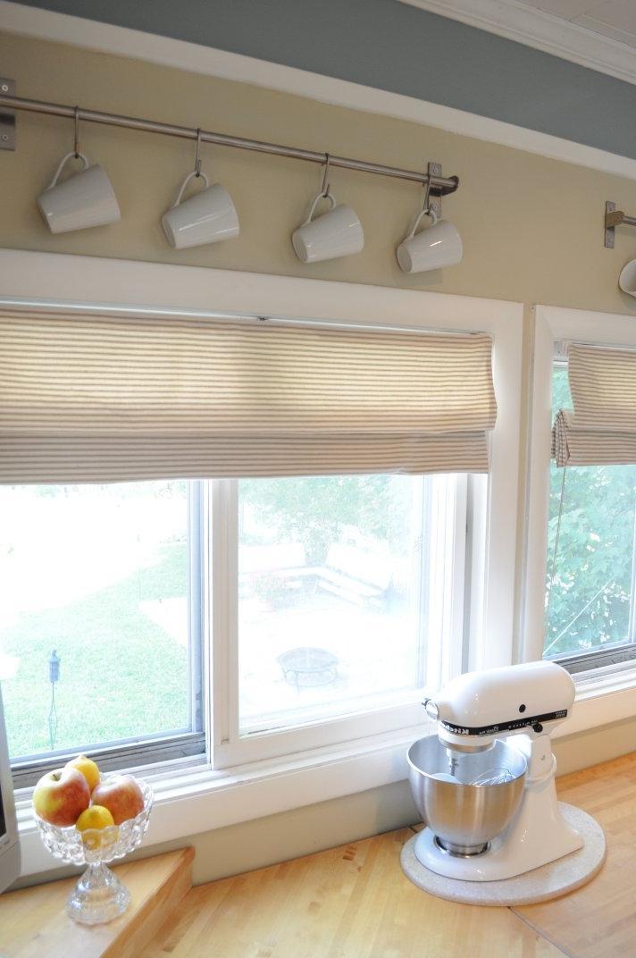 Interior Window Treatment Photos