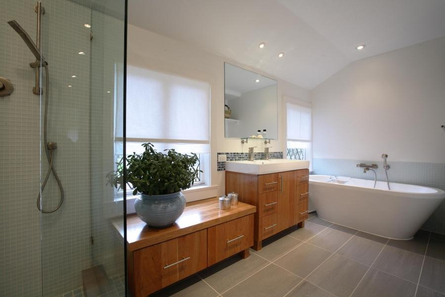 Best bathroom renovations photos for Best bathroom renos