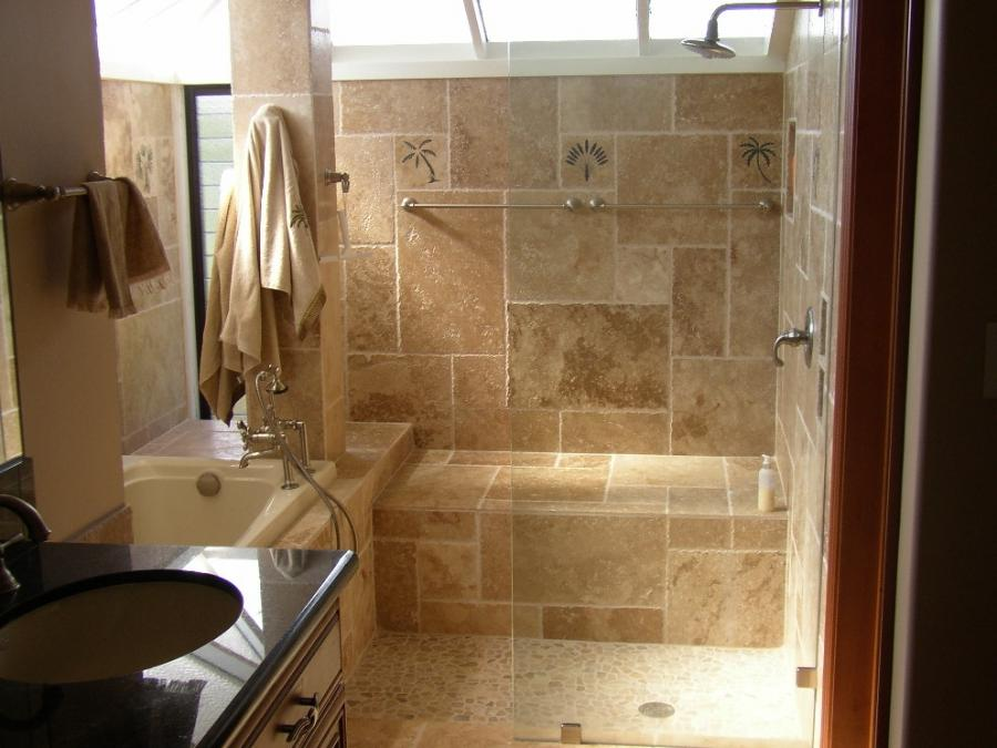Small bathroom design photos low budget for Remodeling bathroom ideas older homes