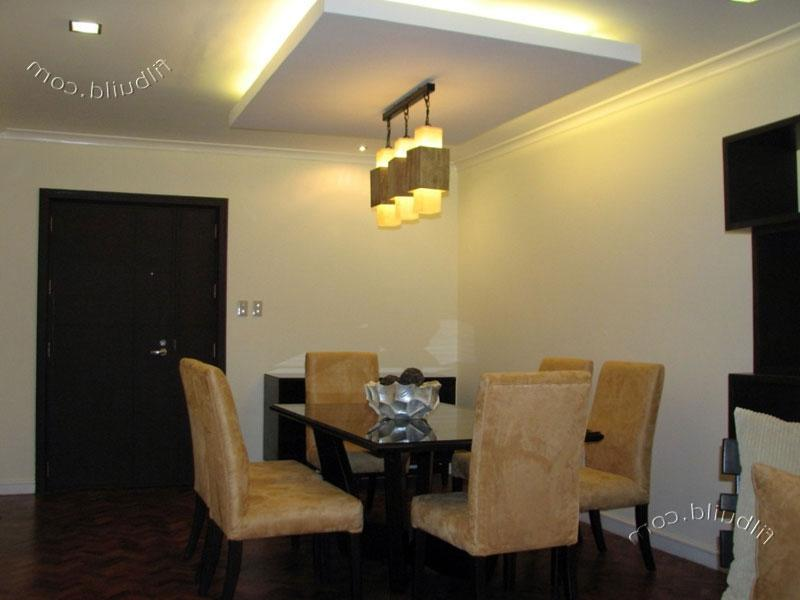 Condominium interior design photos philippines for Condo interior design philippines