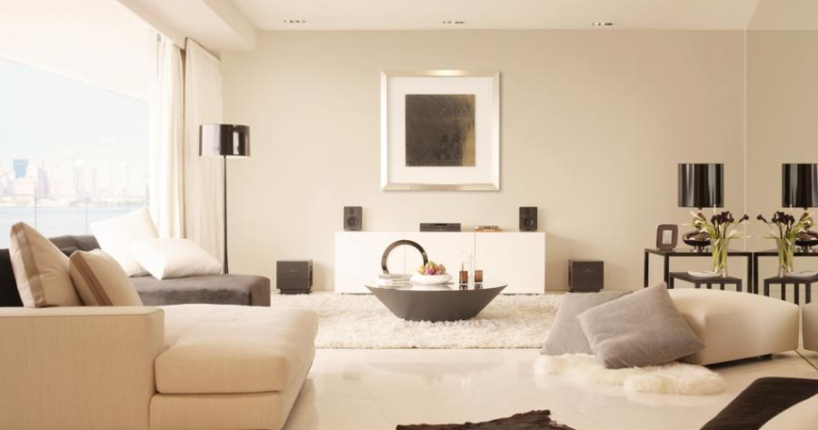 ... african contemporary interior design ...
