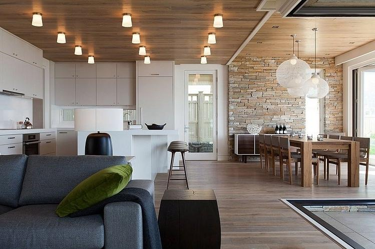 Naramata Cabin by Robert Bailey Interiors
