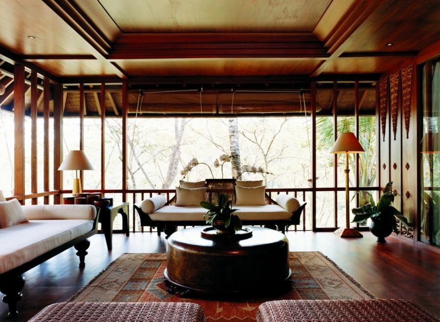 Lovely Balinese House Design Inspiring Design Balinese House