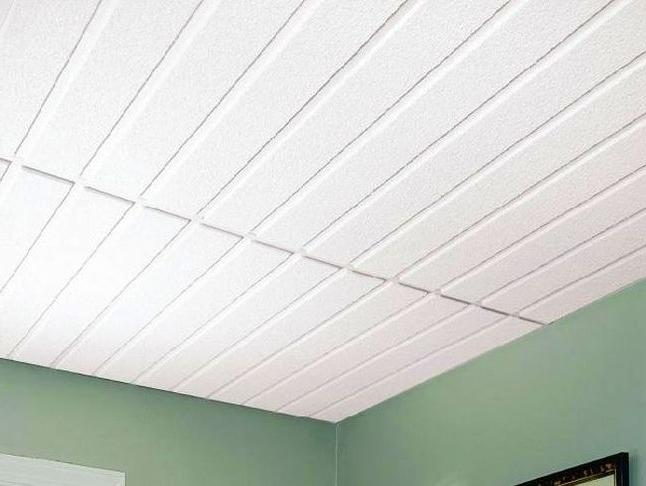 Celotex ceiling tile photos