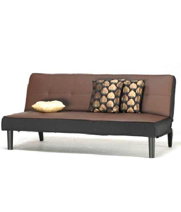 Godrej Sofa Cum Bed