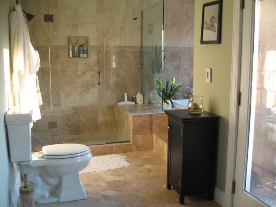 Small bathroom makeover photo gallery - Images of small bathroom remodels ...