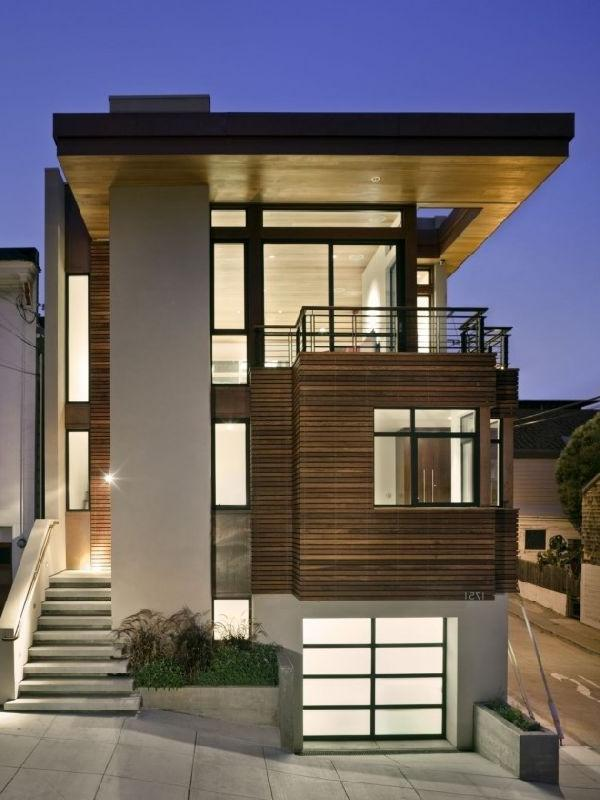 Photos ofsmall houses for Minimalist house definition