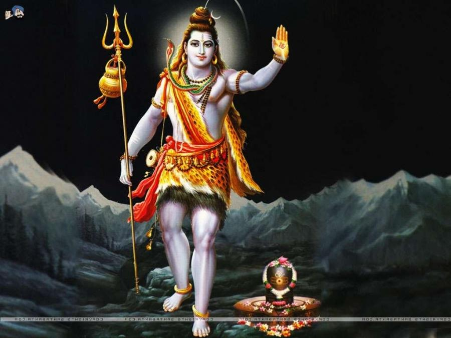 Shiv Shankar Photo Wallpaper