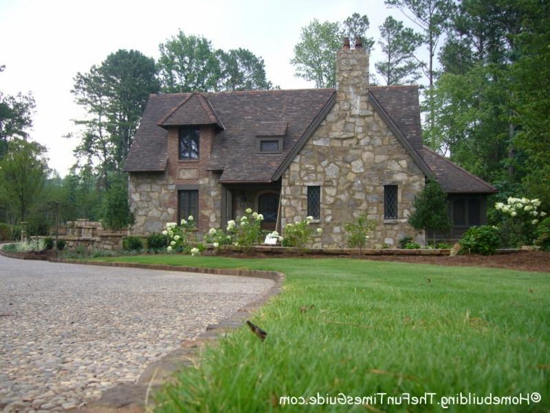 Tudor english cottage photos for English tudor cottage