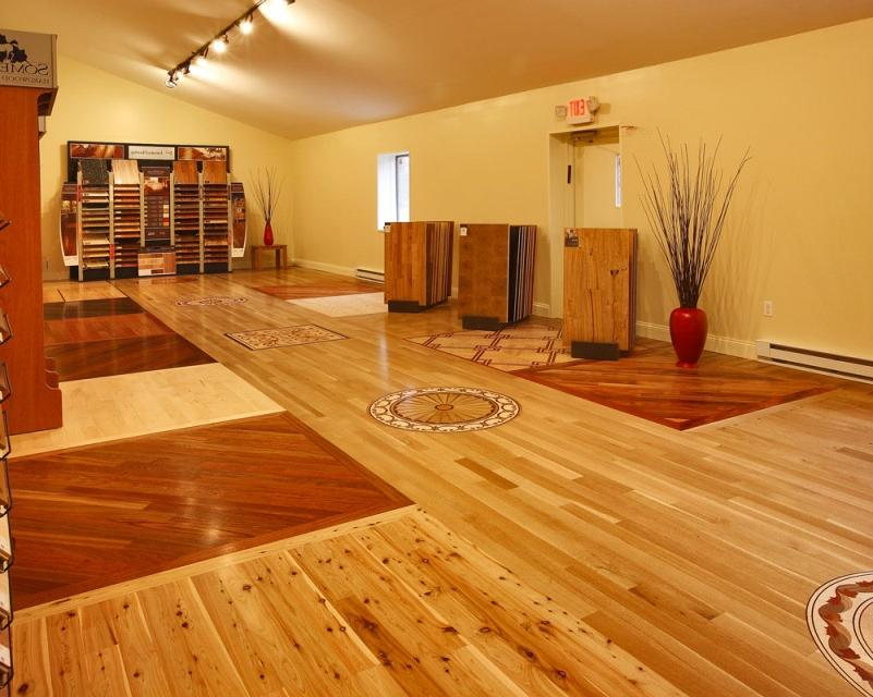 ... Floor Design Ideas Warm Wood Floor Design Ideas ...